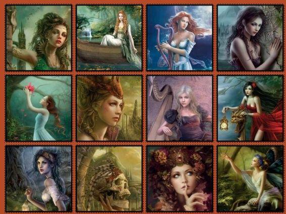Tajomné krásky http://www.pexeso.net/tajomne-krasky/065C3