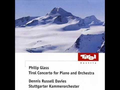 Philip Glass - Movement II