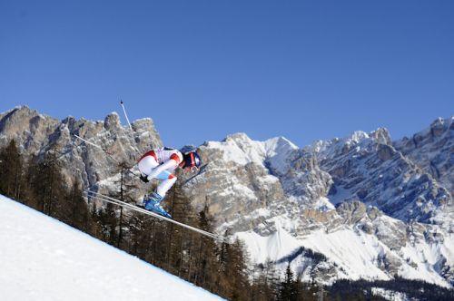 Cortina si candida ancora.  Mondiali di Sci Alpino 2021