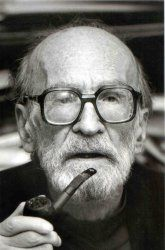 """Mircea Eliade -Romanian philosopher, who founded the study of history of religions. His analysis of religion assumes the existence of """"the sacred"""".Humanity apprehends """"hierophanies""""--physical manifestations or revelations of the sacred--often, but not only, in the form of symbols, myths& ritual. Any phenomenal entity is a potential hierophany& can give access to non-historical time: what Eliade calls illud tempus (Latin for 'that time)."""