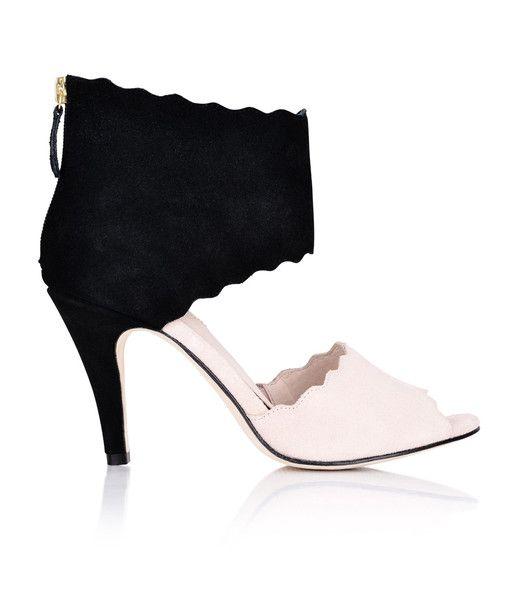 Momentum Black with Pink Sargossa.com