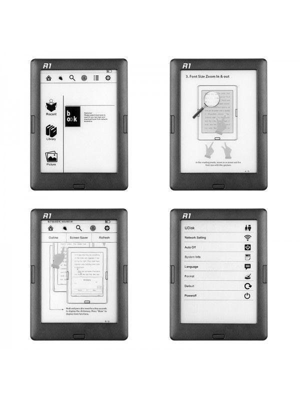 Colawe R1 E-Reader