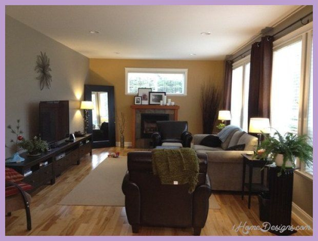 Awesome Furniture Ideas For Long Narrow Living Room Living Room In