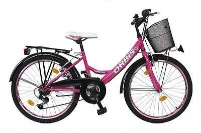 Ebay Angebot 24 ZOLL Kinder Fahrrad Kinderfahrrad Cityfahrrad Citybike Mädchenfahrrad Bike: EUR 179,90 Angebotsende:…%#Quickberater%