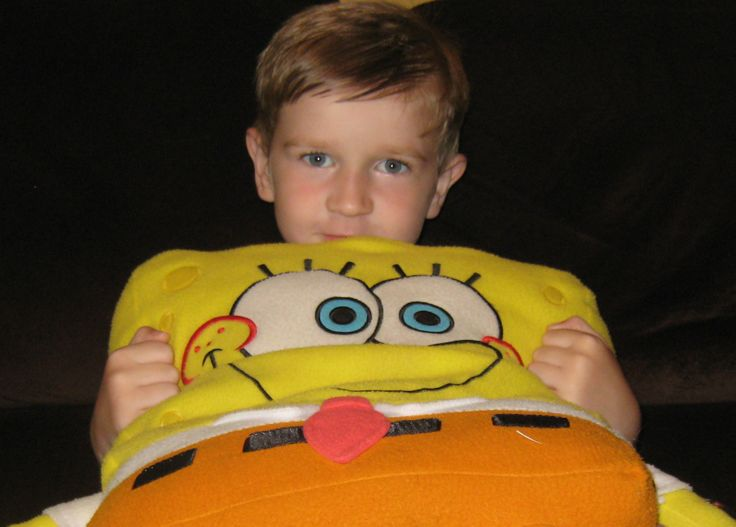Life Lessons Kids Can Learn From Watching SpongeBob SquarePants