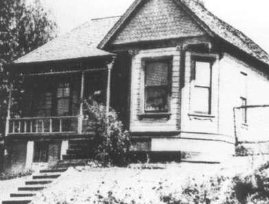pentecostal home