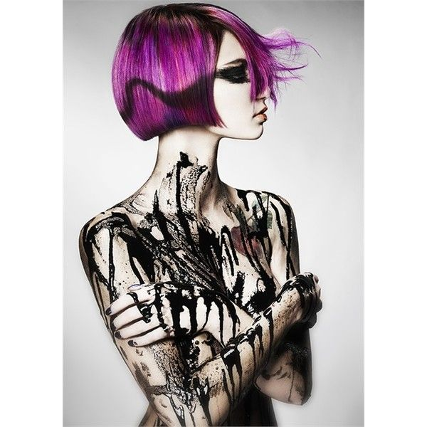 2017 NAHA FINALISTS Hairstylist of the Year ❤ liked on Polyvore featuring filler, phrase, quotes, saying and text