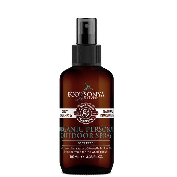Eco Tan Personal Outdoor Spray