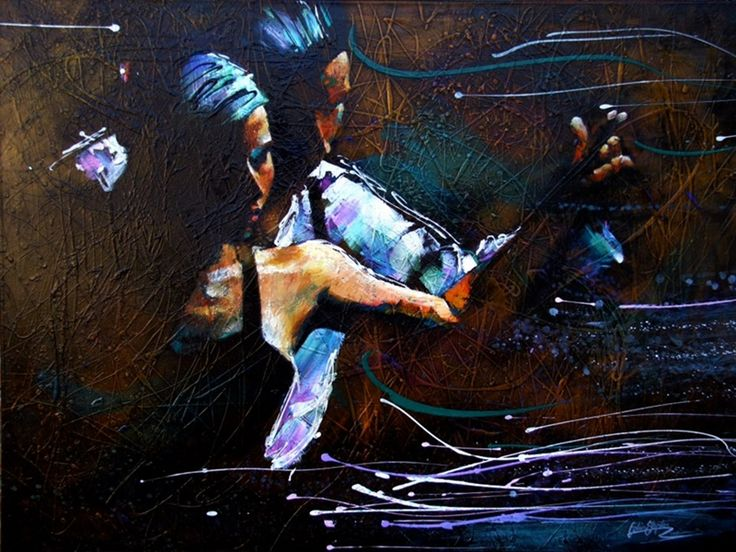By Colin Staples #gallery #artist #art