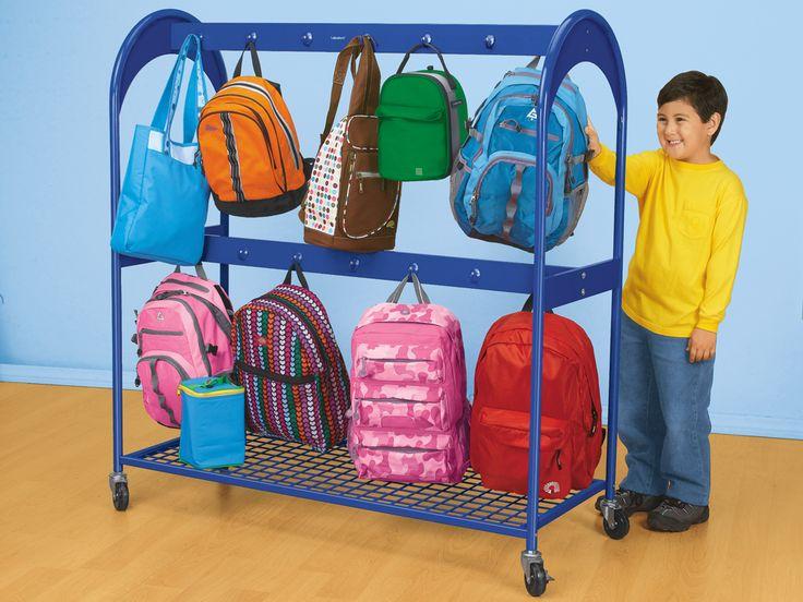 24 Best Backpack Storage Images On Pinterest Backpack