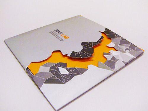 Creative brochure design 7