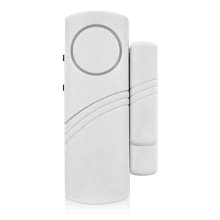 High Quality Longer Door Window Wireless Burglar Alarm System Safety Security Device Home Hot Sale Free Shipping