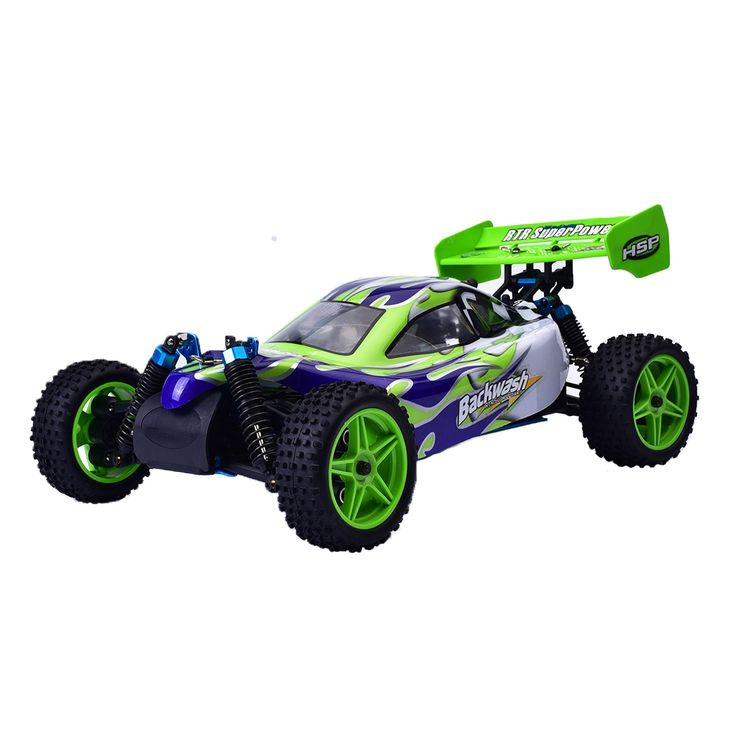 248.20$  Buy here - http://aiyln.worlditems.win/all/product.php?id=32807979786 - HSP 1/10 Scale Models Nitro Gas Power 4wd Rc Car Toy Two Speed Off Road Buggy 94166 High Speed Hobby Rc Buggy Remote Control Car