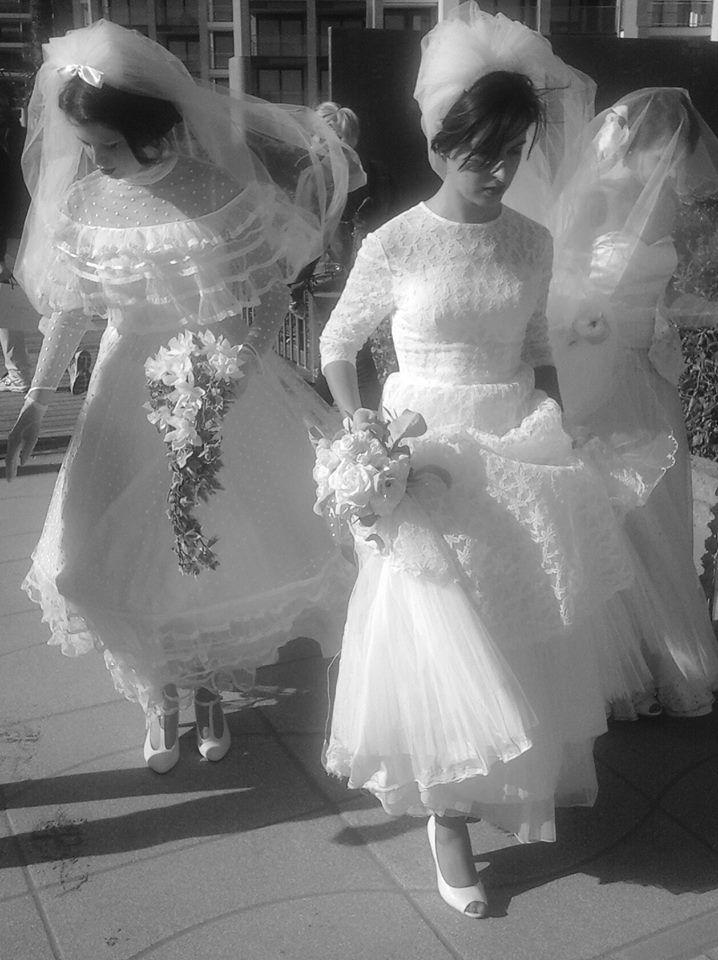 Hai scelto lo stile vintage per il tuo matrimonio? Vieni a scoprire attraverso la storia il periodo più indicato, dagli anni '20 agli anni '40...