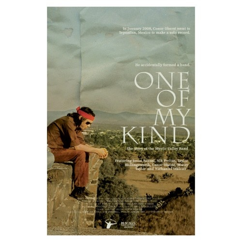 One of my Kind. Documentary of CO & the Mystic Valley Band.