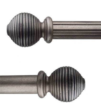 Guide How To Fit A Curtain Pole