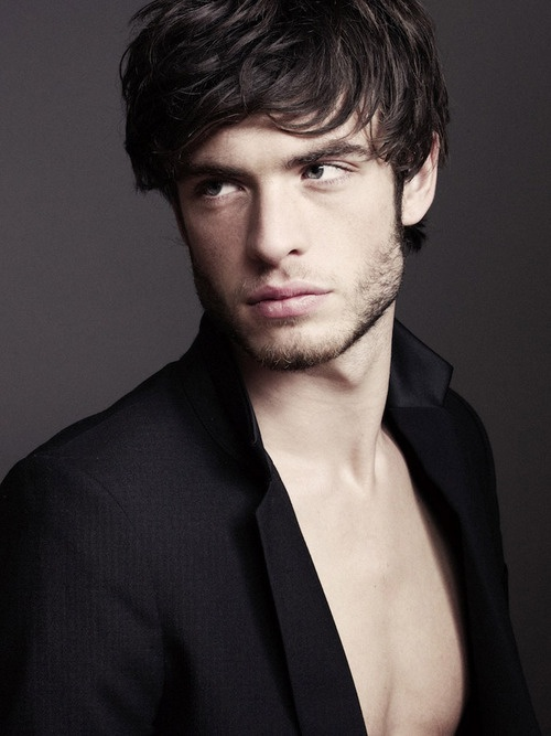 Gaspard Menier..... Yes I'll take one of these!!!!
