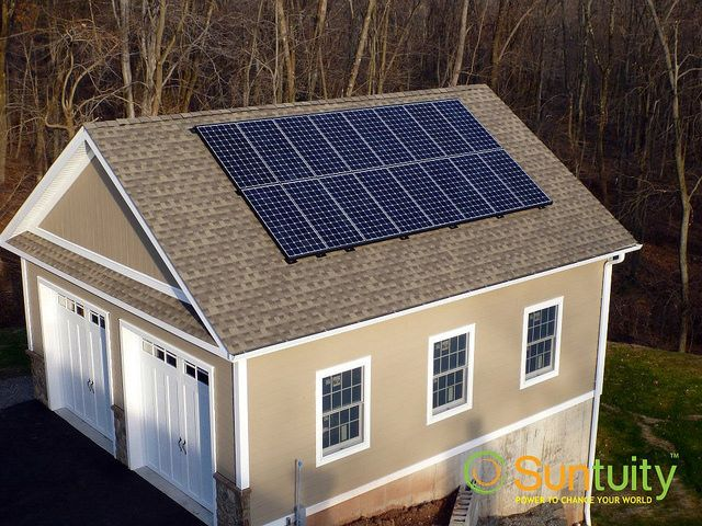 7 Ideas Of Renewable Energy To Power Your Home Solar Panels