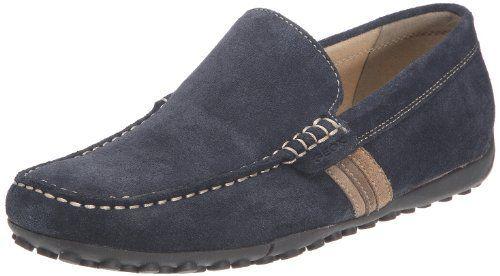 Profitez des Soldes d'été et des promotions sur les modèles de chaussures homme GEOX (voir conditions sur la page relayant l'offre). Livraison et retour gratuits !  Geox Uomo Snake Mocassino, Baskets mode homme Geox, http://www.amazon.fr/dp/B005GNN5WG/ref=cm_sw_r_pi_dp_Gur3rb130QQTM