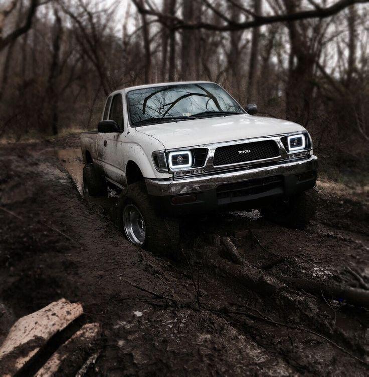 7 mejores imágenes de Toyota tacoma en Pinterest   Camiones toyota ...
