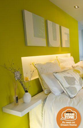Dream Zone - Mitre 10 - Team Black - Week 2 Bedroom