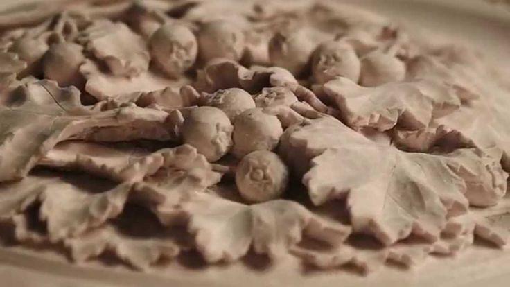 "Резьба по дереву ""Татьянка"" - Новое искусство XXI века"