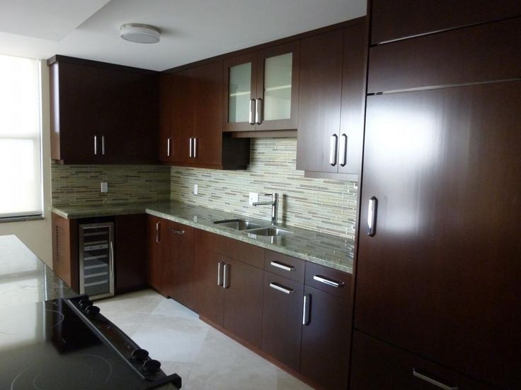 Resurfacing Kitchen Cabinets Options    Http://www.indiworldweb.com/resurfacing