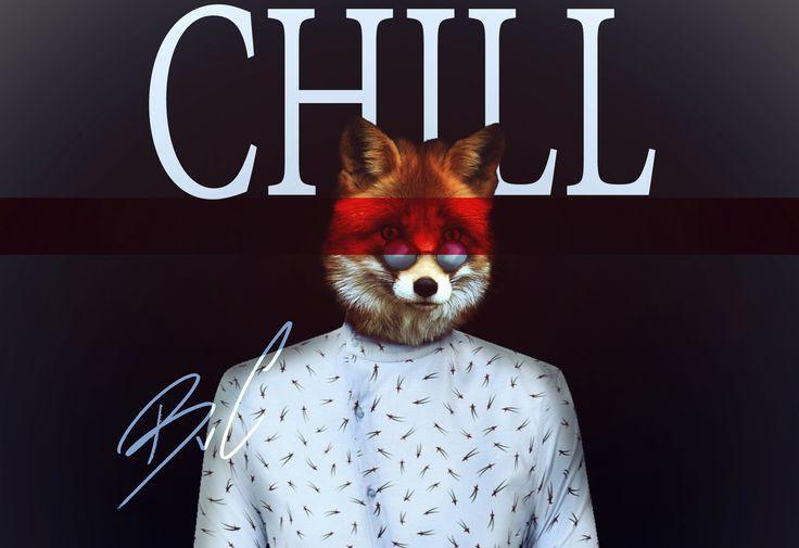 #fox #chill #art bvc
