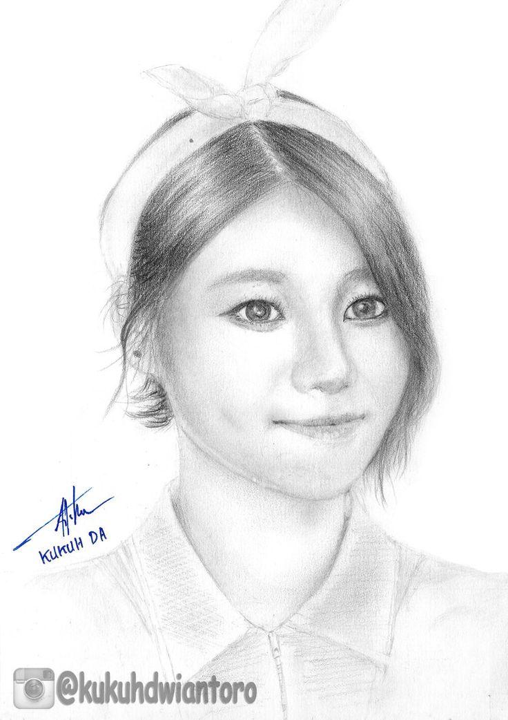 Seo Yuna (AOA) by shothel.deviantart.com on @DeviantArt