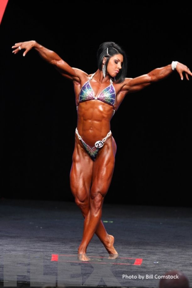 ring fashion tumblr 2014 Olympia   Dana Linn Bailey   Women  39 s Physique