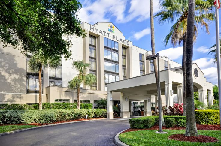 Hyatt Place Tampa Airport/Westshore - Hotels.com - Hotel rooms with reviews. Discounts and Deals on 85,000 hotels worldwide