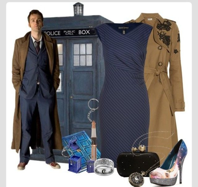The outfit of awesomeness