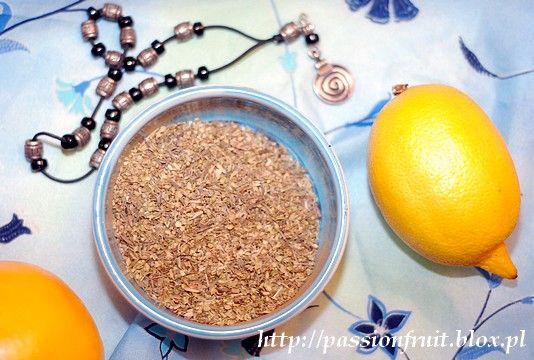 Greek Seasoning Blend. Domowa przyprawa grecka