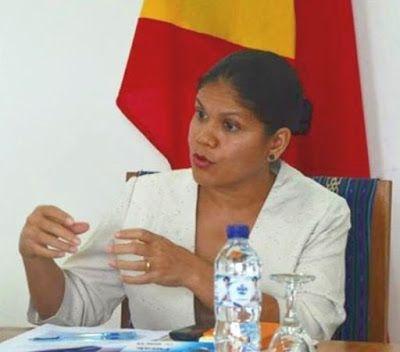 TIMOR AGORA: Laiha Rajaun Kiak, Involve Aktividade illegal Drog...
