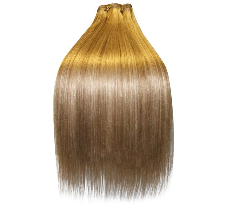 Clip in Human Hair Extensions – Cliphair