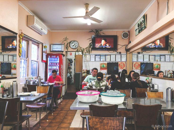 Tan Thanh Loi 73 Nicholson St Footscray, VIC 3011