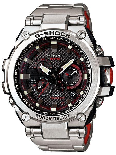 CASIO G-SHOCK | MTG-S1000D-1A4ER