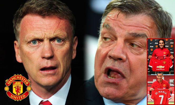 SBOBET Manchester United football news.  #SBOBET