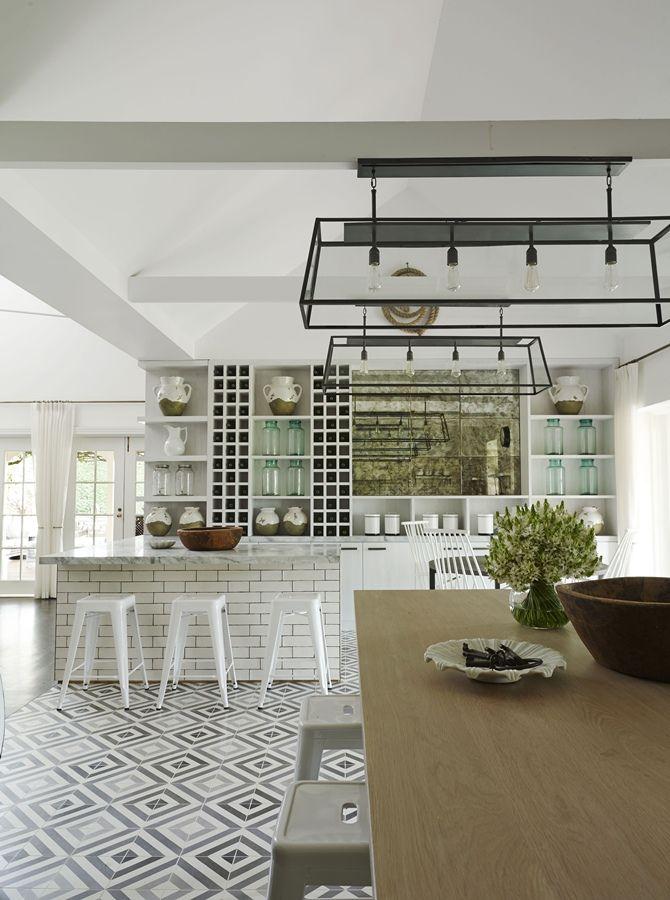 Greg Natale reforma uma charmosa casa de campo na Austrália | tempodadelicadeza
