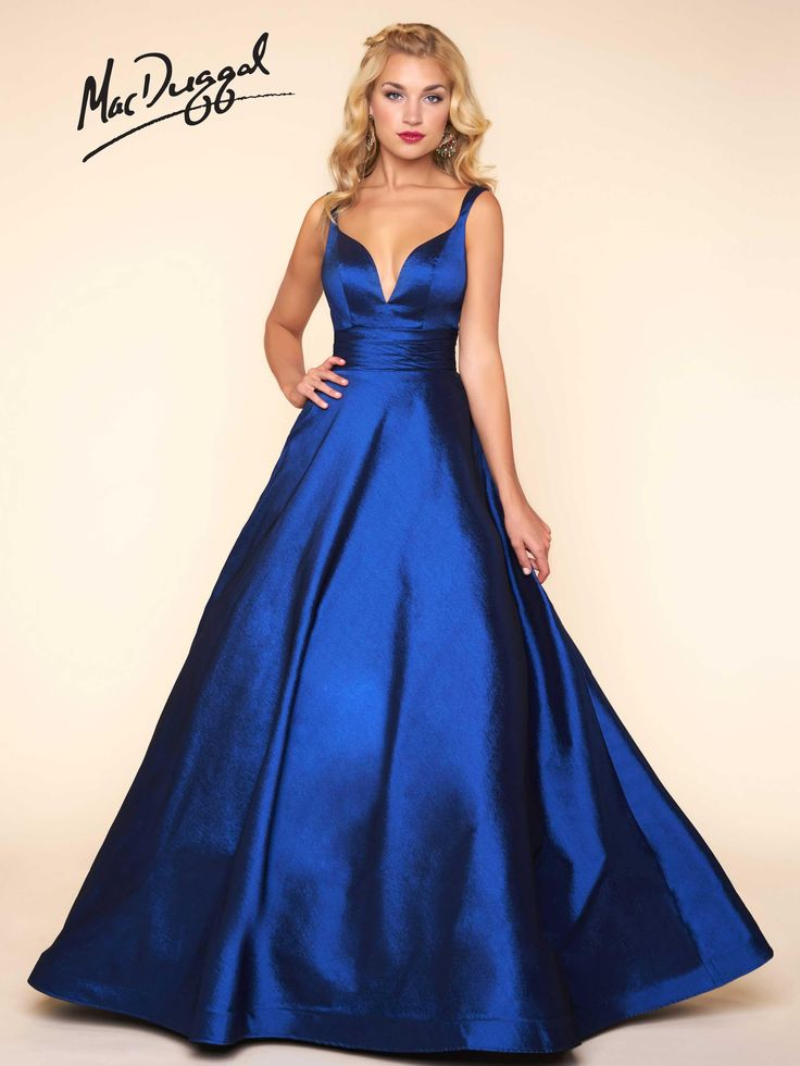 In store now Royal Blue Style Search Results | Mac Duggal