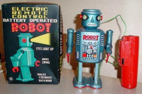 Google Image Result for http://www.vintagerobottoys.com/images/masudaya_1960_robot_toy.jpg