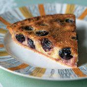 Chocolate cherry tart recipe by Gregg Wallace