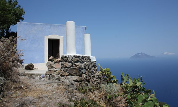 Lipari Also the Guardian suggests Aeolian Island Homes on islands – in pictures