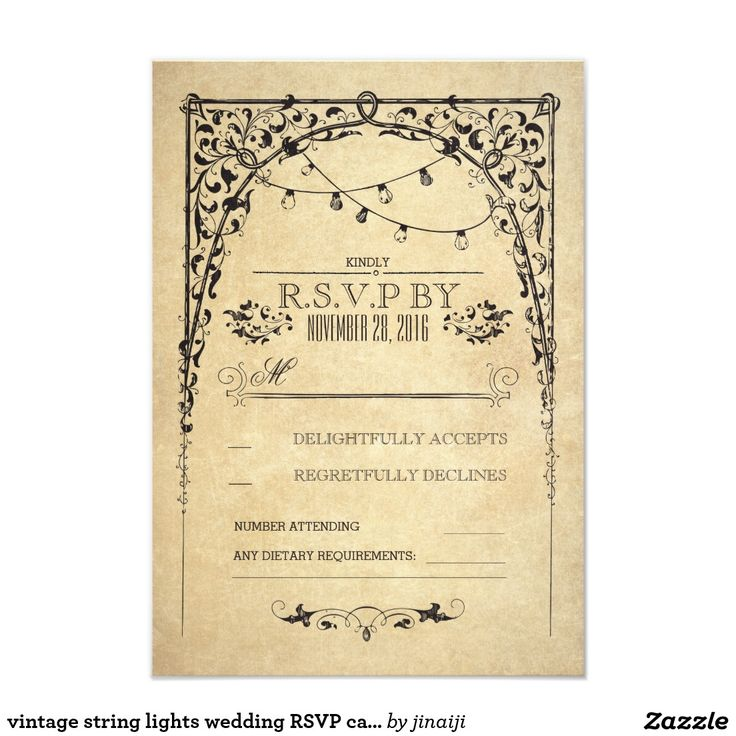 416 best Vintage Wedding Invitations images on Pinterest