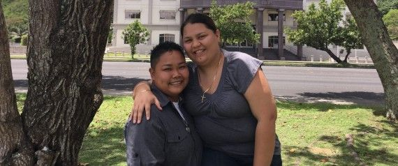 Guam's attorney general on Wednesday directed officials to immediately begin processing same-sex-marriage applications, putting the island on course to be the first U.S. territory to allow gay marriage.