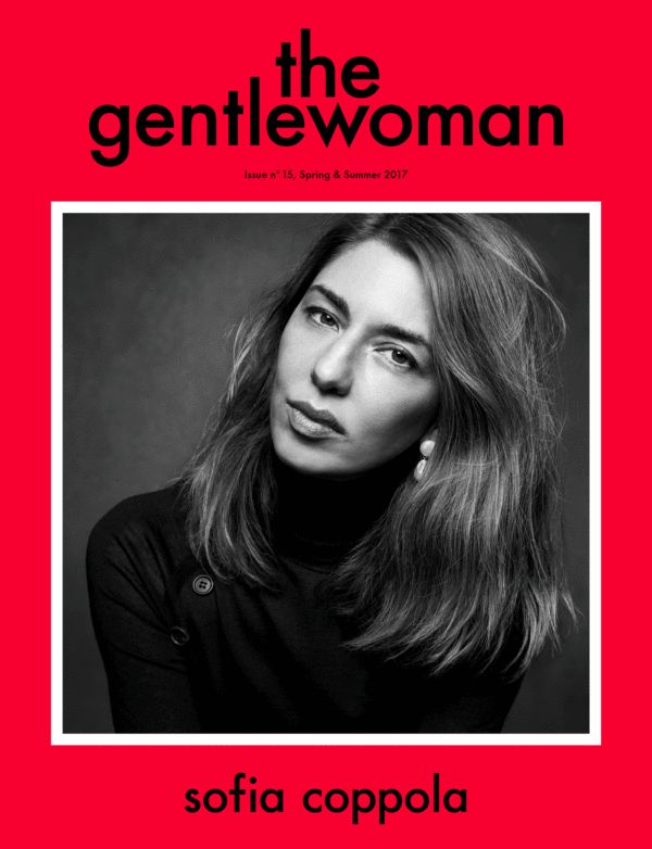 Sofia Coppola on The Gentlewoman | Keep it Chic - Preston Davis