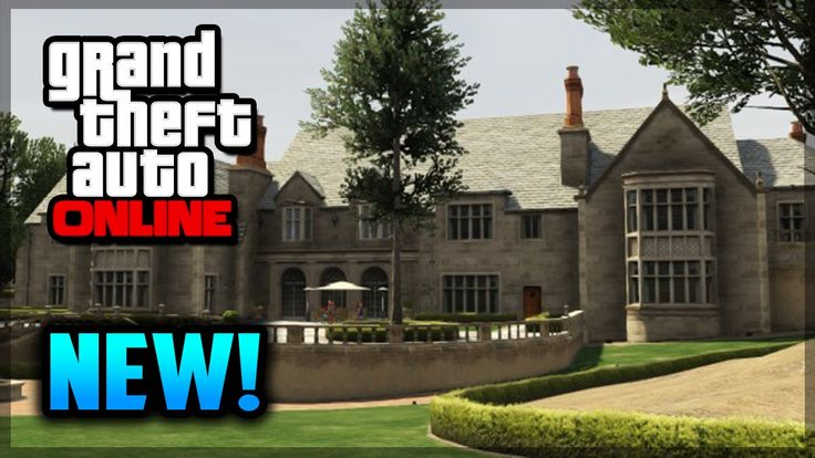Gta 5 Online Mansions New Houses In Gta V Gta 5 Online Gameplay Rockstar Games Pinterest Mansions New Houses And House