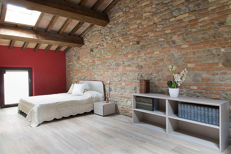 Camera da letto dotato di ogni confort