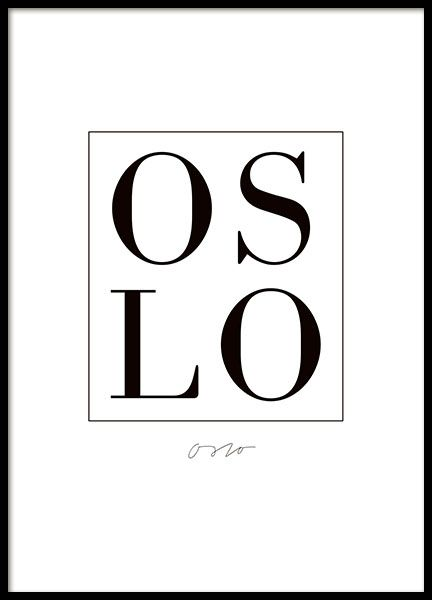 Posters og plakater online | Bestselger | Desenio.no