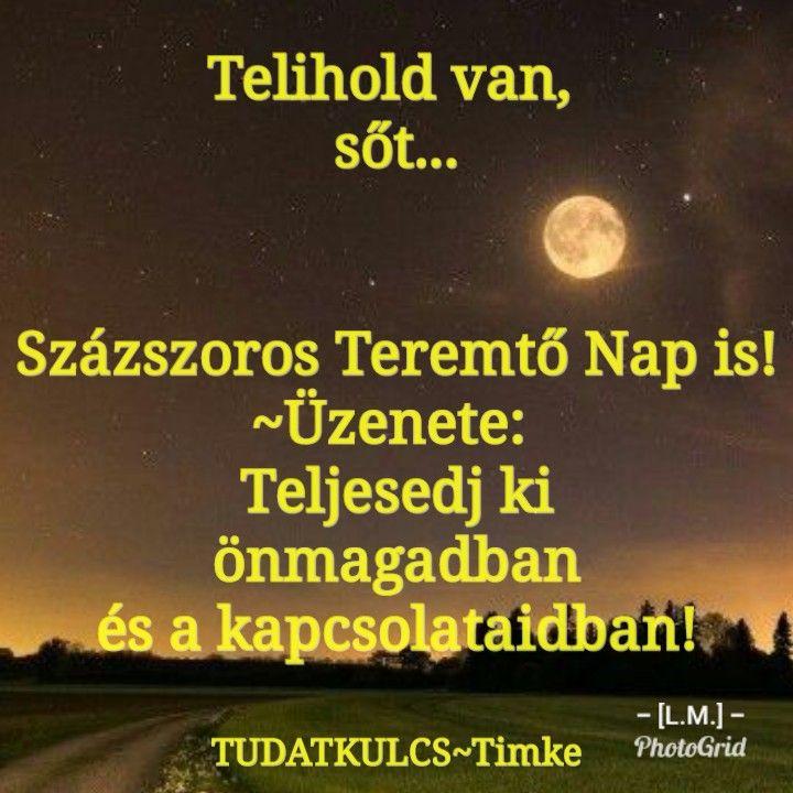 telihold idézetek Telihold van! ♡ | Tarot, Natural landmarks, Movie posters